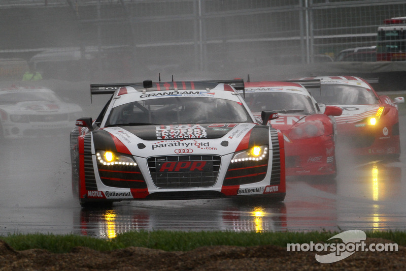 Ende aims to repeat 2011 victory at Mid-Ohio this weekend