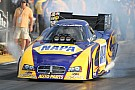 NAPA's Capps gets closer to Funny Car points lead