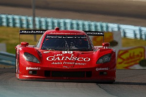 Grand-Am Preview Bob Stallings Racing still looking for first 2012 victory as they return to Watkins Glen