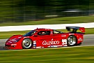 Alex Gurney and Jon Fogarty finish fifth at The Glen