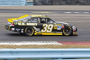 NASCAR Cup Commentary Stewart-Haas says it only has eyes for Newman