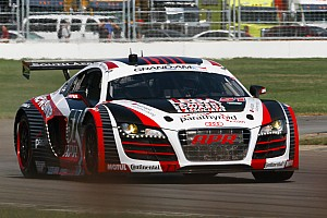 Grand-Am Preview APR Motorsport to race Audi R8 for first time in Montreal