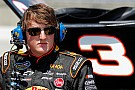 Ty Dillon top finisher for Richard Childress Racing at Michigan