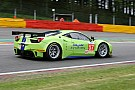 Krohn Racing energized for victory at the 6 Hours of Silverstone