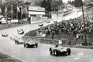 Formula 1 Special feature Grand Prix The Killer Years - video documentary