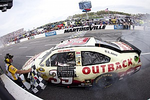 NASCAR Cup Preview Newman and team in need of a win and Bristol is just the place