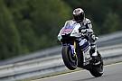 Yamaha get back on track in Brno