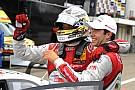 Scheider claims pole position at Zandvoort
