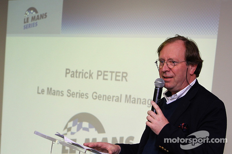 A new start for the European Le Mans Series