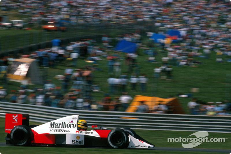 This Week in Racing History (August 26-September 1)