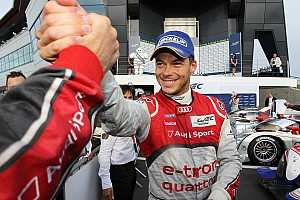 WEC Race report Audi Sport Team Joest are World Champions with Silverstone win
