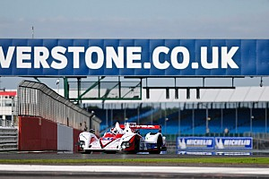 WEC Race report Disappointment in the final result for Greaves Motorsport at Silverstone