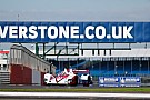 Disappointment in the final result for Greaves Motorsport at Silverstone