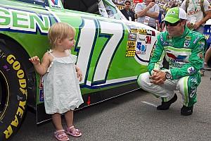NASCAR Cup Preview Kenseth looking forward to racing at Atlanta