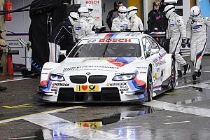 Formula 1 Rumor BMW rules out F1 in 'medium term'
