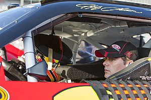 NASCAR Cup Preview Eyes on drive to the Chase for Gordon at Richmond International Raceway