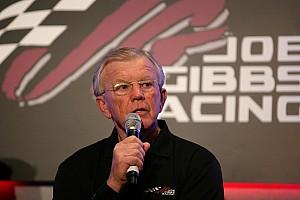 NASCAR Cup Press conference Joe Gibbs on signing Kenseth: It's a big deal for Joe Gibbs Racing