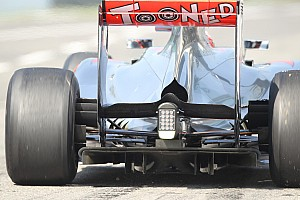 Formula 1 Practice report Pirelli: One pit stop possible at Monza