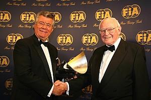 "Formula 1 Obituary Eric Sidney ""Professor Sid"" Watkins passes away at the age of 84"