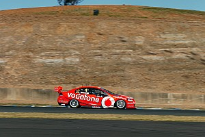 Supercars Preview TeamVodafone aim to repeat Sandown 500 success
