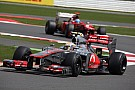 Hamilton right to consider leaving McLaren - Alonso