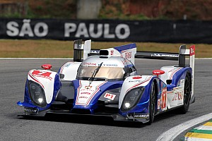 WEC Qualifying report Toyota surprises in Sao Paulo with their first 2012 pole