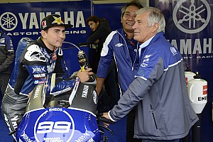 MotoGP Qualifying report Yamaha's Lorenzo continues Spanish duel in Misano qualifying