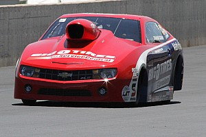 NHRA Race report Shane Gray uninjured in stunning crash in Charlotte