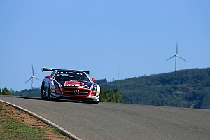 Blancpain Sprint Preview Muennich Motorsport with home race at Nürburgring