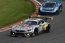 Top ten for Marc VDS at the Nürburgring