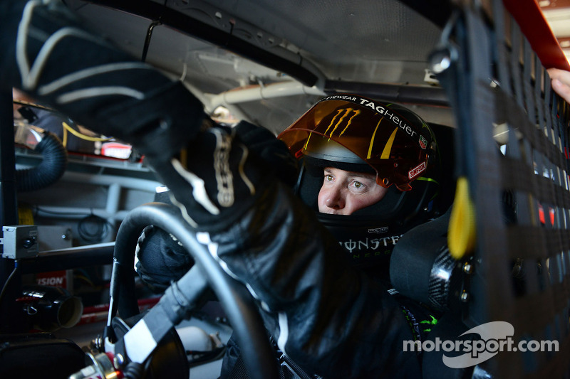 Furniture Row Racing hires Kurt Busch to drive No. 78 Chevrolet in 2013