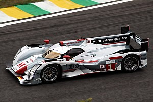 WEC Preview  The temperature rises for Treluyer - 6 Hours of Bahrain