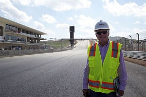 Formula 1 Breaking news Circuit of The Americas declared 'race ready' by FIA Race Director Charlie Whiting