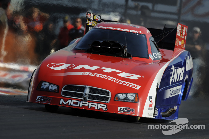 Johnny Gray ready to up his game at Gateway Motorsports Park