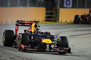 Formula 1 Breaking news FIA confirms optional 'stepped nose' covers for 2013