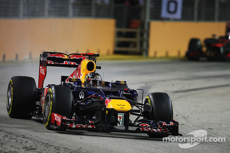 FIA confirms optional 'stepped nose' covers for 2013