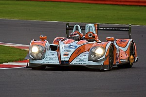 WEC Race report OAK Racing battles back to finish fourth in Bahrain