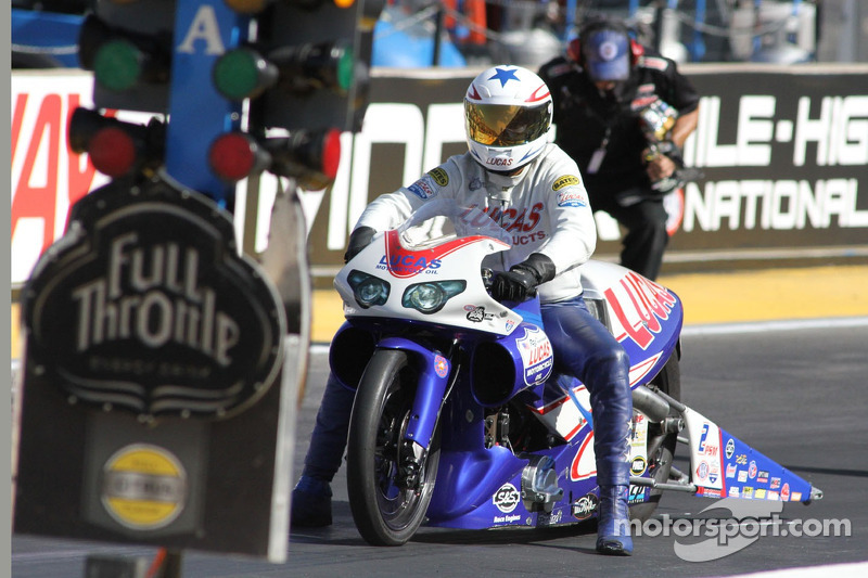 Top PSM qualifier Arana Jr. races to semifinal finish in St. Louis
