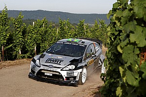 WRC Preview Daniel Oliveira arrives in France for another try on asphalt