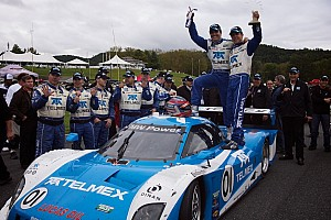 Grand-Am Breaking news Riley Technologies wins ninth consecutive Daytona Prototype championship