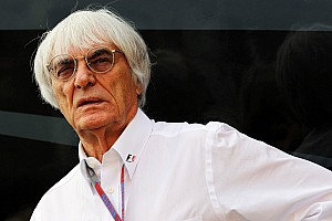 Formula 1 Rumor Ecclestone eyes Turkey GP circuit tender - report