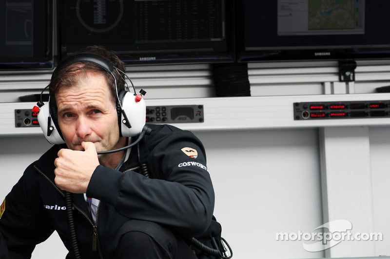 V6 rules could push HRT off grid - boss