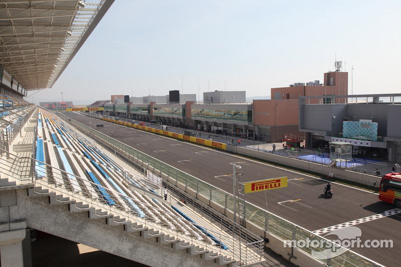 Korea GP organisers insist F1 'worthwhile' despite loss