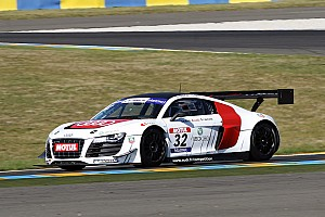 Blancpain Endurance Preview Multiple tittle fight for Blancpain Endurance Series at Navarra