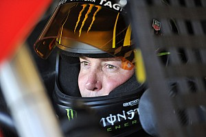 NASCAR Cup Interview Kurt Busch comments on expectations this weekend at Charlotte