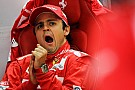Brazil TV says Massa signs 2013 deal