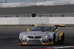 Blancpain Endurance Race report Blancpain - Marc VDS appeal stewards' decision in Navarra