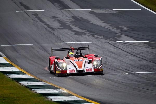 Conquest Endurance narrowly misses pole position for Petit Le Mans
