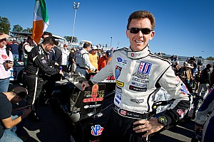 ALMS Race report Scott Tucker, Level 5 earn third consecutive title with Petit Le Mans win
