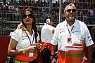 Unpaid staff to confront Mallya at India GP